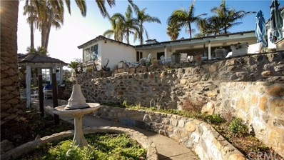 10 Camel Point Drive, Laguna Beach, CA 92651 - MLS#: OC20012621