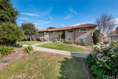 3033 Via Vista UNIT Q, Laguna Woods, CA 92637 - MLS#: OC20012789