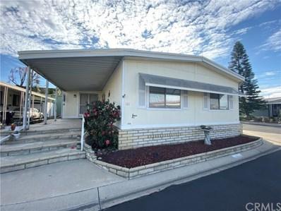 1400 S Sunkist UNIT 101, Anaheim, CA 92806 - MLS#: OC20013094
