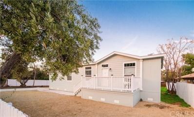 17658 Mackay Avenue, Lake Elsinore, CA 92530 - MLS#: OC20013195