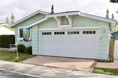 2625 Forest Lake UNIT 49, Santa Ana, CA 92705 - MLS#: OC20013206