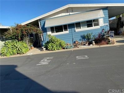 24921 Muirlands Boulevard UNIT 299, Lake Forest, CA 92630 - MLS#: OC20013221