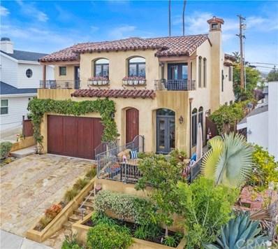 165 W Avenida San Antonio, San Clemente, CA 92672 - MLS#: OC20013256