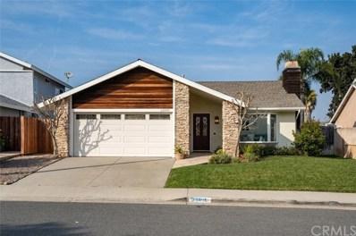 23491 Porter Circle, Laguna Niguel, CA 92677 - MLS#: OC20013291