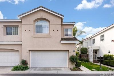 31 Larkmead, Aliso Viejo, CA 92656 - MLS#: OC20013450