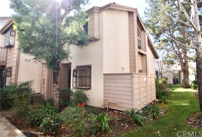 26701 Quail Creek UNIT 293, Laguna Hills, CA 92656 - MLS#: OC20013626