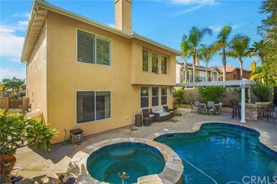 32 Gingham Street, Trabuco Canyon, CA 92679 - MLS#: OC20013647