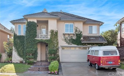 6 Franklin Way, Ladera Ranch, CA 92694 - MLS#: OC20013650
