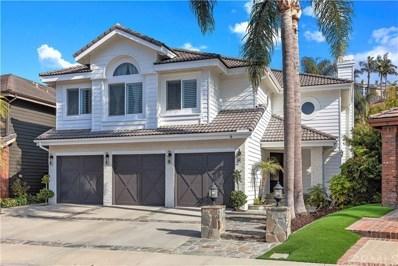 4 Larkfield Lane, Laguna Niguel, CA 92677 - MLS#: OC20013700