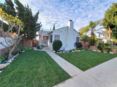 254 E Neece Street, Long Beach, CA 90805 - MLS#: OC20013825
