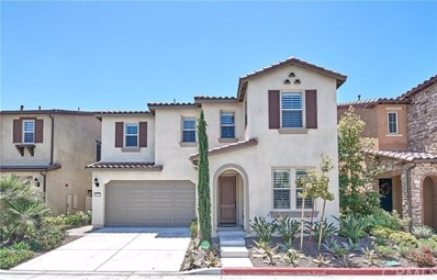 16972 Copperleaf Court, Yorba Linda, CA 92886 - MLS#: OC20013921