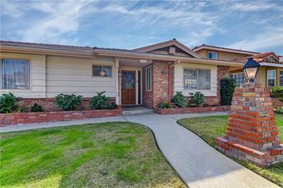 1425 Masser Place, Montebello, CA 90640 - MLS#: OC20014000