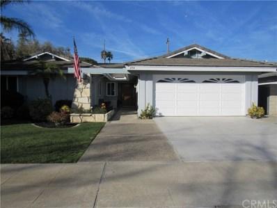 254 S Clark Street, Orange, CA 92868 - MLS#: OC20014011
