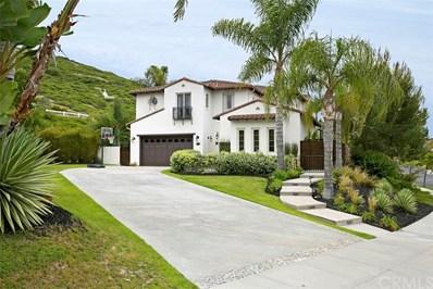 2809 Canto Nubiado, San Clemente, CA 92673 - MLS#: OC20014038
