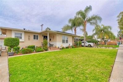 1929 E Santa Ana Street, Anaheim, CA 92805 - MLS#: OC20014046