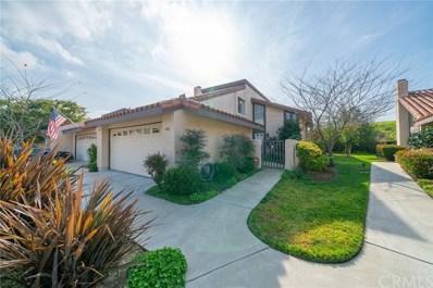 8272 Roma Drive UNIT 35, Huntington Beach, CA 92646 - MLS#: OC20014077