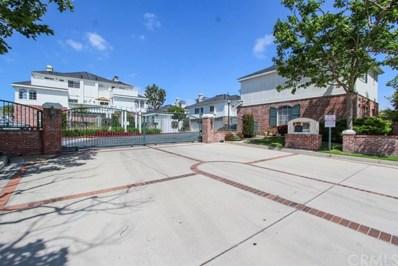18771 Chapel Lane, Huntington Beach, CA 92646 - MLS#: OC20014094
