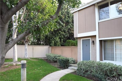 1 Eastmont UNIT 47, Irvine, CA 92604 - MLS#: OC20014166
