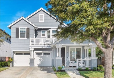 7 Whidbey Drive, Ladera Ranch, CA 92694 - MLS#: OC20014225