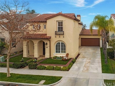 11 Skywood Street, Ladera Ranch, CA 92694 - MLS#: OC20014240