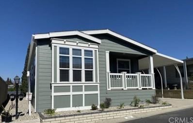 901 S 6th Ave UNIT 109, Hacienda Hts, CA 91745 - MLS#: OC20014318