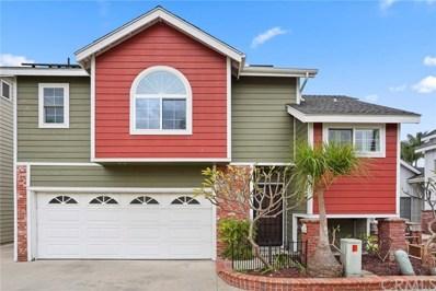 2192 Pacific Avenue UNIT B, Costa Mesa, CA 92627 - MLS#: OC20014452