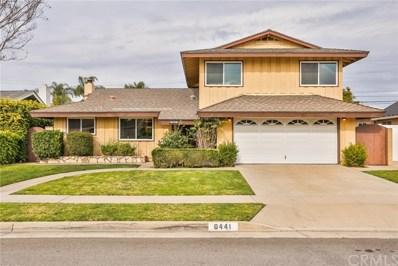 6441 Weber Circle, Huntington Beach, CA 92647 - MLS#: OC20014461