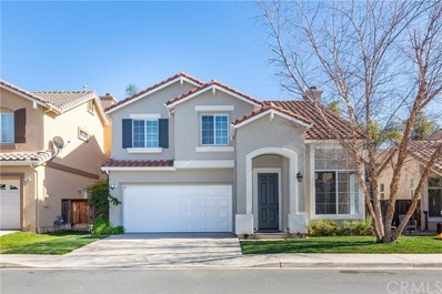 18 Daybreak Lane, Rancho Santa Margarita, CA 92688 - MLS#: OC20014509