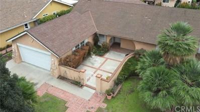 702 E Meadowbrook Avenue, Orange, CA 92865 - MLS#: OC20014603