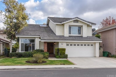 4 Ticonderoga, Irvine, CA 92620 - MLS#: OC20014728
