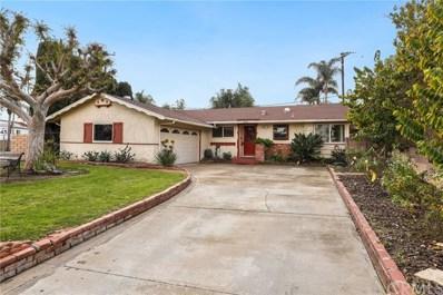 19071 Milford Circle, Huntington Beach, CA 92646 - MLS#: OC20014784