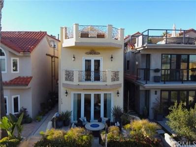 115 22nd Street, Huntington Beach, CA 92648 - MLS#: OC20014790