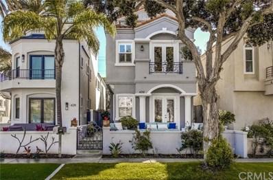 426 8th Street, Huntington Beach, CA 92648 - MLS#: OC20015069