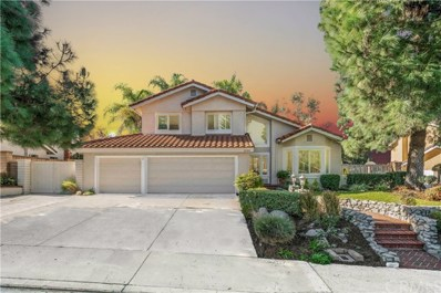 21391 Midcrest Drive, Lake Forest, CA 92630 - MLS#: OC20015187
