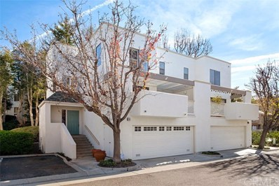 152 N Singingwood Street UNIT 15, Orange, CA 92869 - MLS#: OC20015253