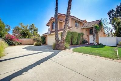 30 Via Joaquin, Rancho Santa Margarita, CA 92688 - MLS#: OC20015480