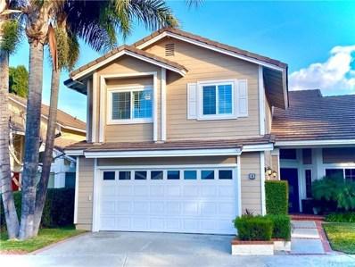 4 Carnelian, Irvine, CA 92614 - MLS#: OC20015486