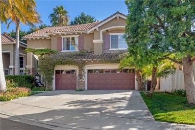 812 Carnaros, San Clemente, CA 92672 - MLS#: OC20015491