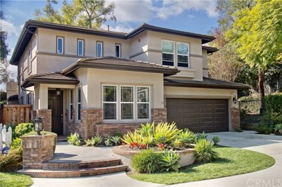 2 Minford Circle, Ladera Ranch, CA 92694 - MLS#: OC20015505
