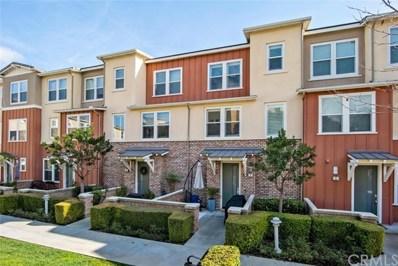 7 Empire Drive, Aliso Viejo, CA 92656 - MLS#: OC20015885