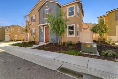 24069 Elderberry Lane, Lake Elsinore, CA 92532 - MLS#: OC20016056