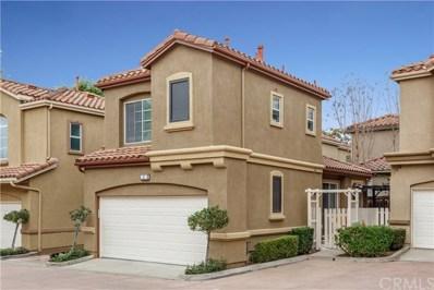 4 Calle De Vida, Rancho Santa Margarita, CA 92688 - #: OC20016135