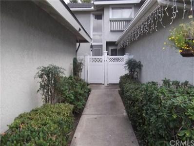 25076 Silverleaf Lane UNIT 37, Laguna Hills, CA 92653 - MLS#: OC20016193