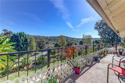 3249 San Amadeo UNIT N, Laguna Woods, CA 92637 - MLS#: OC20016262