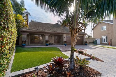 9462 Pier Drive, Huntington Beach, CA 92646 - MLS#: OC20016273