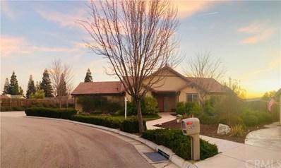 322 Oak Grove Court, Paso Robles, CA 93446 - #: OC20016291