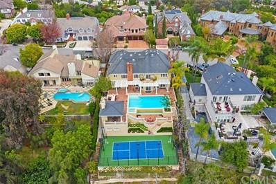 26171 Oroville Place, Laguna Hills, CA 92653 - MLS#: OC20016301