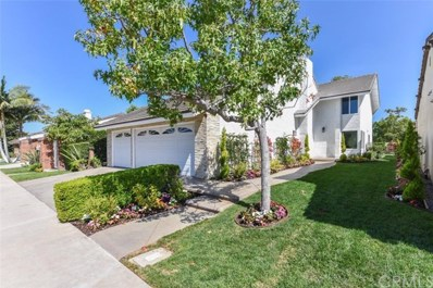8 Willowbrook, Irvine, CA 92604 - MLS#: OC20016308