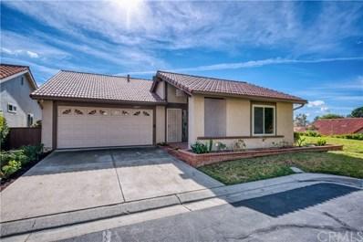 28097 Espinoza, Mission Viejo, CA 92692 - MLS#: OC20016418