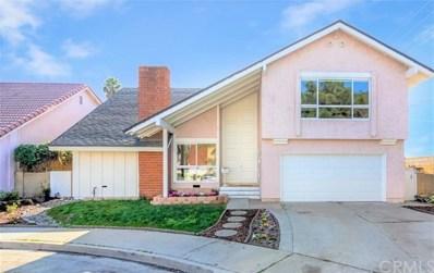 4014 BERWICK Court, Cypress, CA 90630 - MLS#: OC20016426